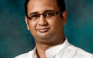 Dr. Chinmay Pandya