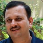 Dr. Kishor Patwardhan BAMS, MD(Ay), PhD