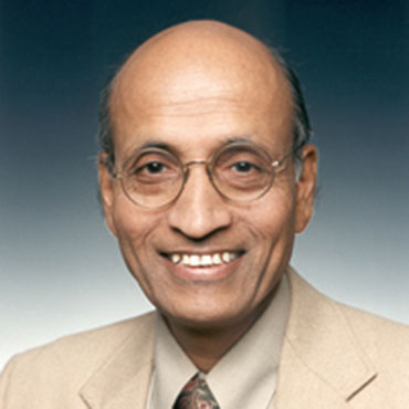 Prof. Dr. Vasant Lad