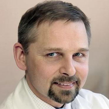 Prof. Dr. Valdis Pirags