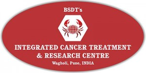 EWAC Sponsor 4, Cancer Centre in Wagholi