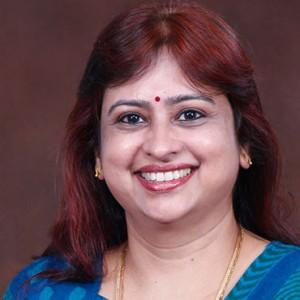 Dr. Anitha Balachander