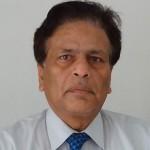EWAC Fachkongress - Dr. Surendra P. Singh MD