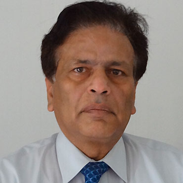 Dr. Surendra P. Singh MD