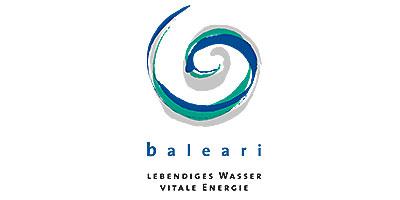 baleari-belebtes Wasser
