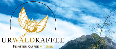 EWAC Health Fair, Cafe Kogi-Urwaldkaffee