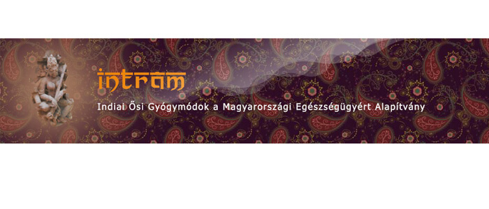 intram – Traditional Indian Medicine For the Public Health in Hungary