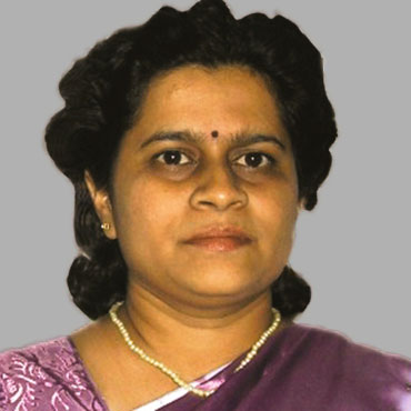 Dr. Vineeta Deshmukh MD, Ph.D.