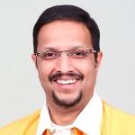 Narasimham V. Jammi PhD