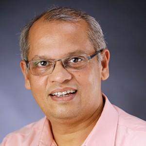 Vaidya T. M. Unnikrishnan Varier, BAMS, MD