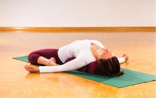 EWAC - Yoga mit Shanti Grit Wade