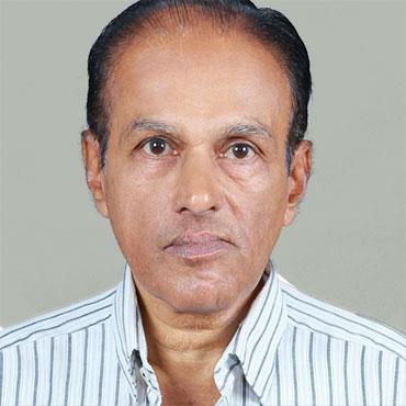 Damodaran Suresh Kumar