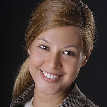 Sandra Ascher MA