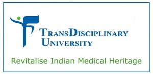 Partner of EWAC 2016 - Institute of Transdisciplinary Health Sciences and Technology