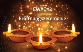 Eröffnung vom EWAC Kongress am 15.10.2016