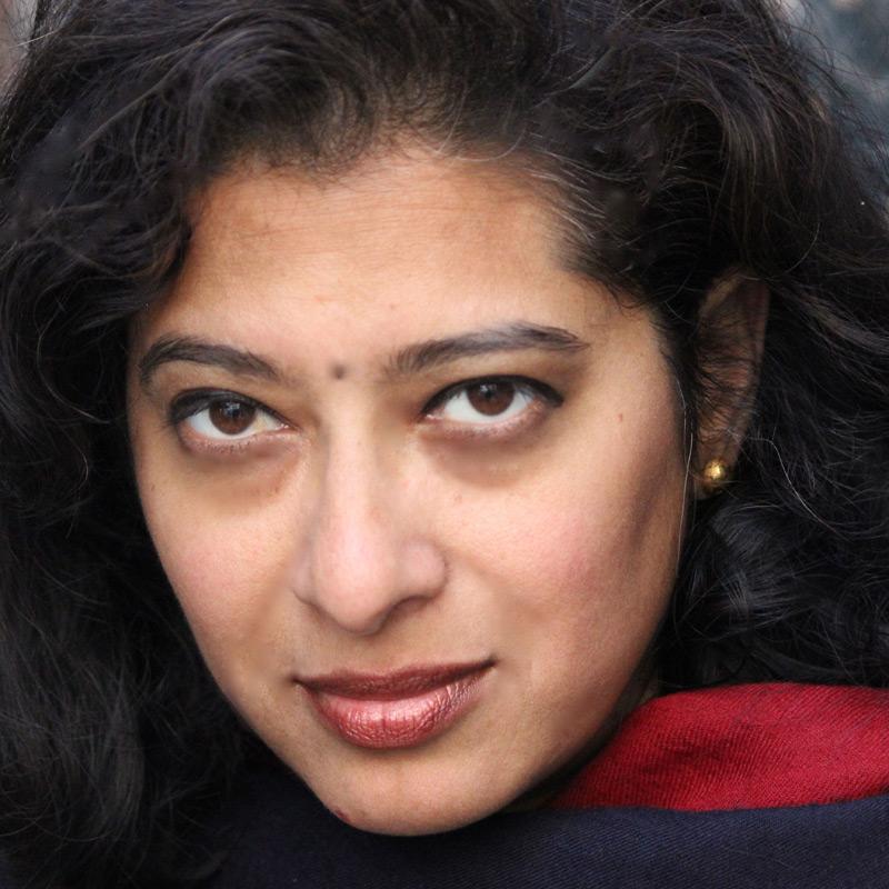 Dr. Bhaswati Bhattacharya,