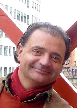 EWAC-Gesundheitsmesse - Vortrag von D. Ay Raphaël Khalef, MA