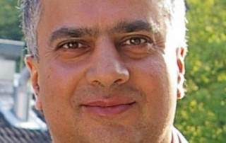 Dr. Anand Samir Chopra, MD
