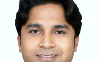 Ashish Kumar Gupta, BAMS