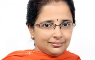Dr. Sriranaini Jaideep, BAMS, MD PhD
