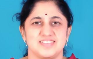 Prof. Yashashree Joshi BAMS, MD (Ayu), PhD (Ayu)