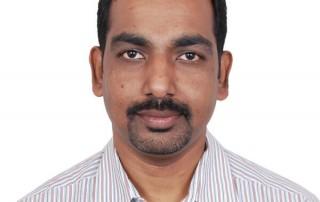 Prof Manjunatha Krishnamurthy
