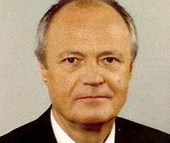 Dr. Péter Medgyessy