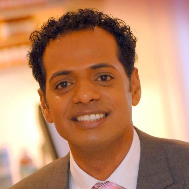 Dr. Vijayendra Murthy BAMS, B.Nat. MPH, PhD