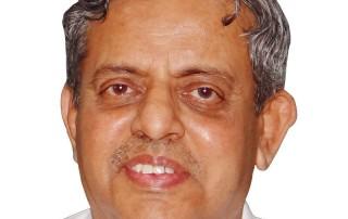 Prof Padma Shree H.R. Nagendra