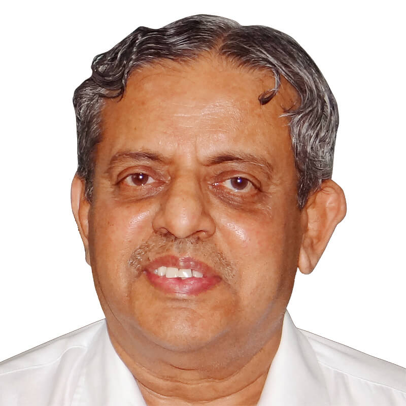 Prof Padma Shree H.R. Nagendra