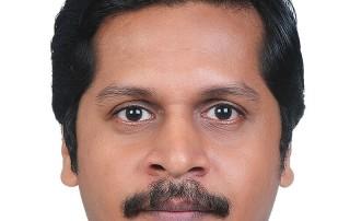 Dr. Anand Sasikumar MD (Ayu)