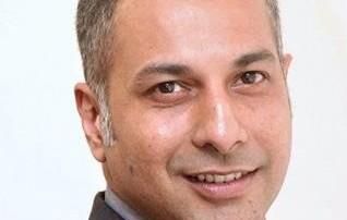 Siddhartha Sengupta, BTech, MBA