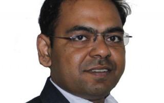 Vaidya Pardeep Sharma, MD (Ayurveda)