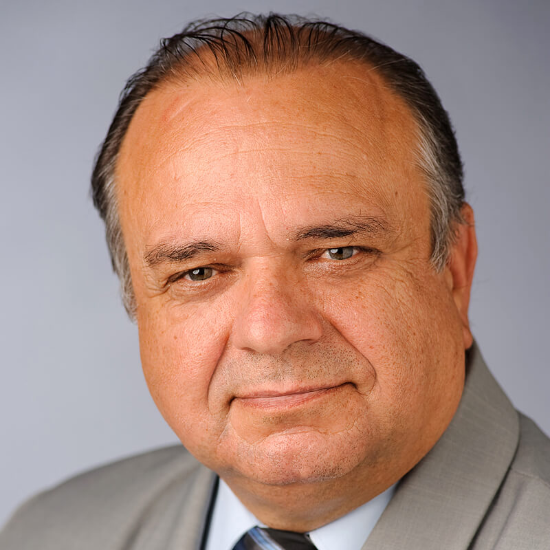 Ivan Szalkai, MD