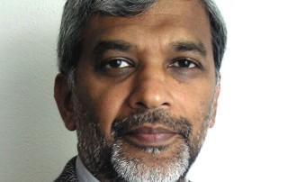 Madan Thangavelu, PhD