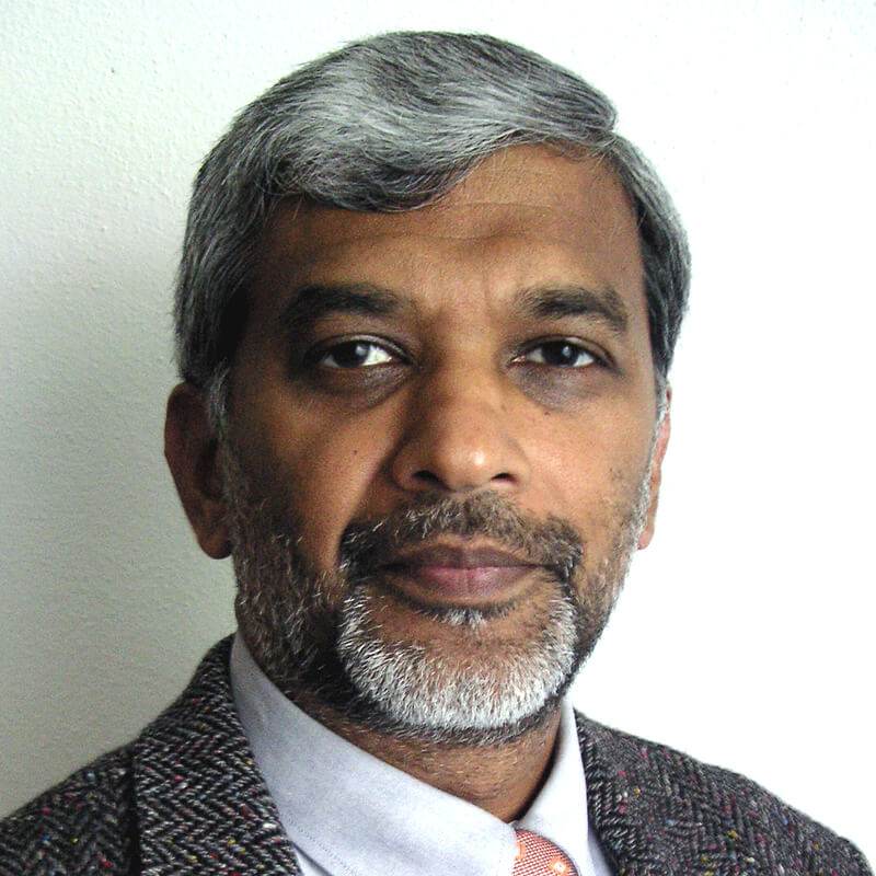 Madan Thangavelu PhD