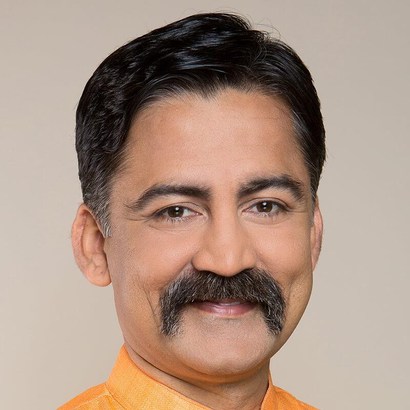 Vaidya Prathmesh Vyas, BAMS