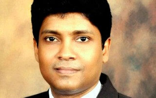 Pathirage Kamal Perera, BAMS Hons. PhD
